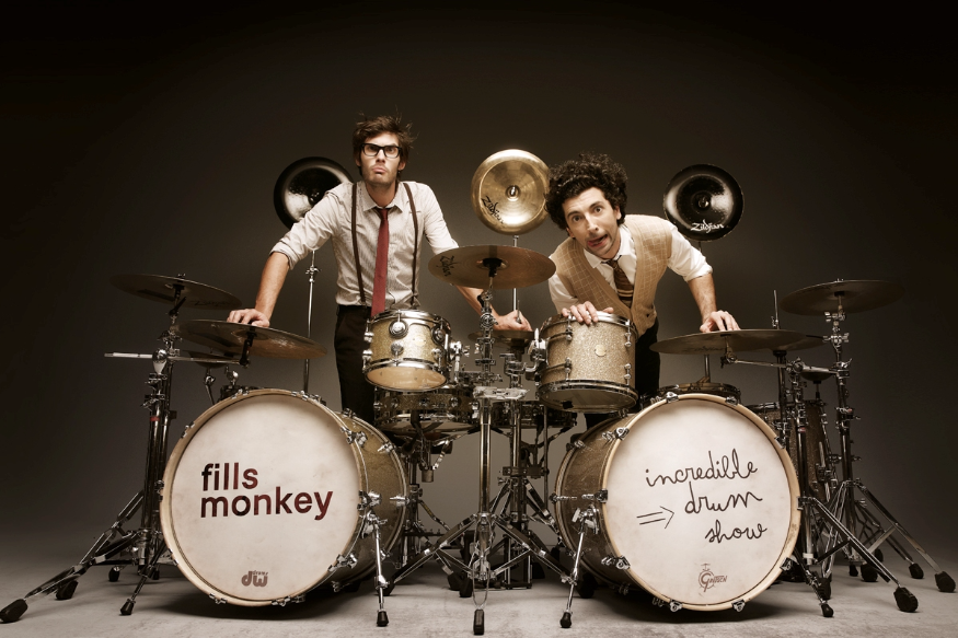Fills Monkey : l'interview !