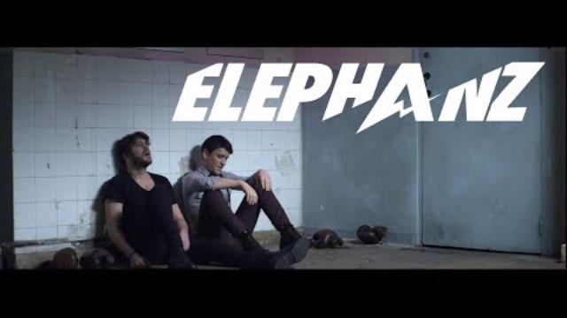 + d'infos sur Elephanz !